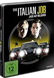 Italian Job,the Metallbox/Bd [Blu-ray]