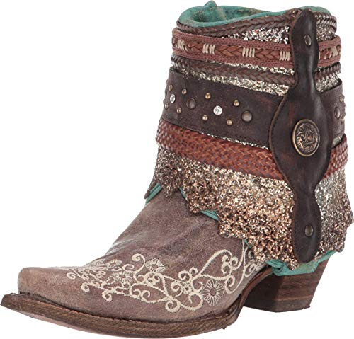Corral Boots A3690 Brown 10.5