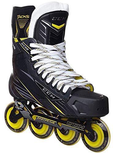 CCM Tacks 5R92 Inline Hockey Skates - Senior D 10