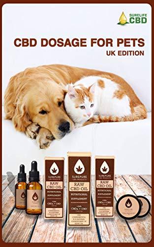 CBD DOSAGE FOR PETS: UK EDITION (English...