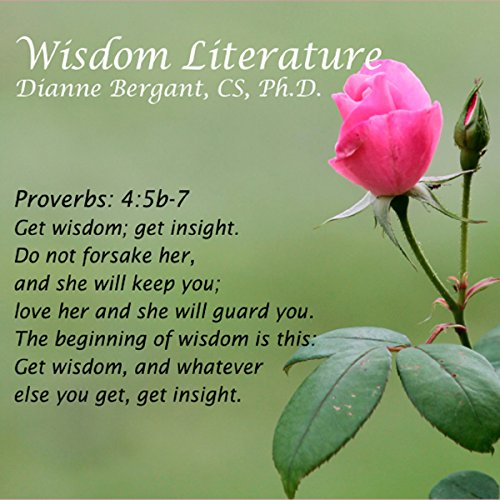 Wisdom Literature cover art