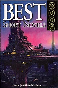 Best Short Novels 2006 1582882223 Book Cover