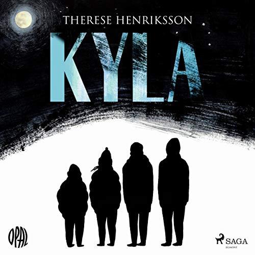 Kyla audiobook cover art