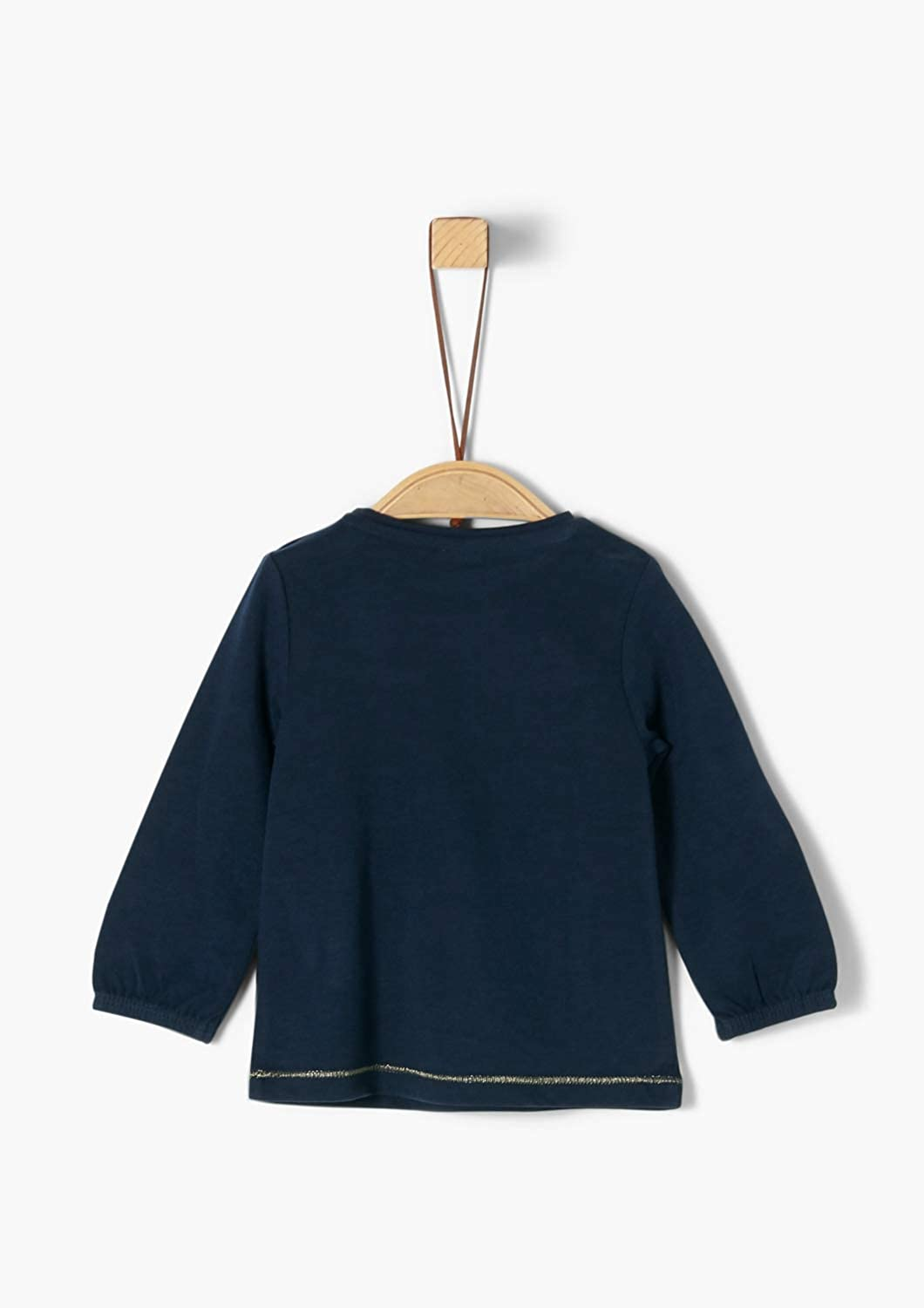 s.Oliver Baby Girls Long Sleeve Top
