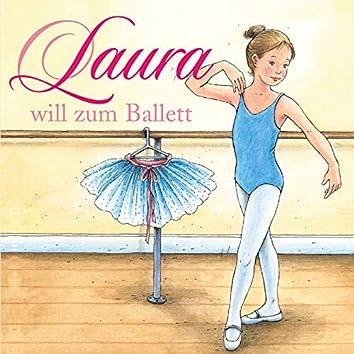01: Laura Will Zum Ballett