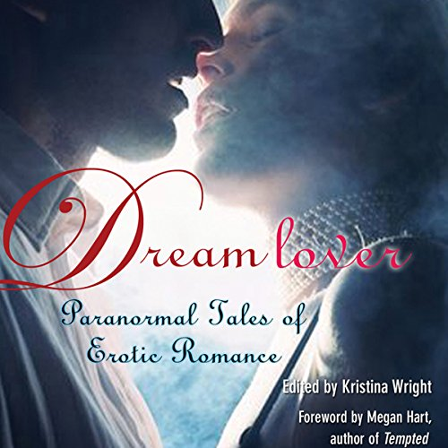 Dream Lover audiobook cover art
