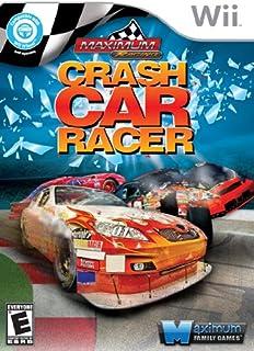 Maximum Racing: Crash Car Racer - Nintendo Wii