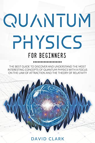 14 Best Quantum Theory Ebooks For Beginners Bookauthority