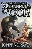 Marauders of Gor (Gorean Saga (9))