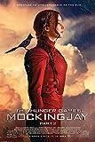 Die Tribute von Panem Poster Mockingjay Part 2 Katniss