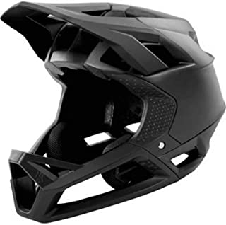 fox full face helmet proframe