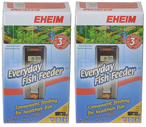 Best Auto Fish Feeders