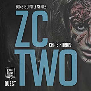 ZC Two audiobook cover art