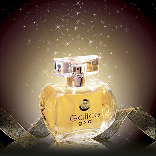 Yves de Sistelle Paris GALICE GOLD ® Eau de Parfum Vaporisateur Natural Spray 100 ml
