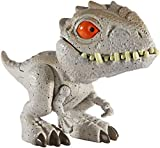Jurassic World Snap Squad Indominus Rex Figure