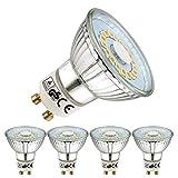 Selección de bombillas led gu10 para comprar on line | Blunder