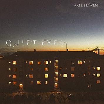 Quiet Eyes