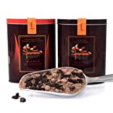 Jacques Torres Chocolate - Hot Chocolate Combo (Classic & Wicked)