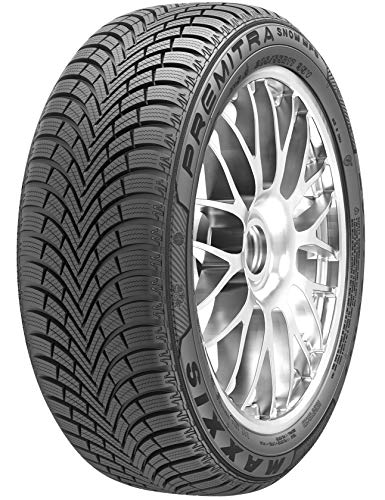 NEUMÁTICO MAXXIS WP6 PREMITRA SNOW 185 65 R15 88T INVIERNO TL M+S 3PMSF PARA COCHES