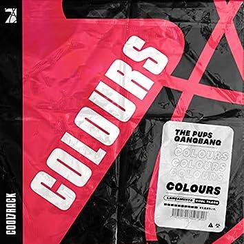 Colours (Remix)