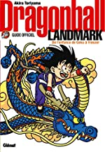 Dragon Ball perfect edition - Landmark d'Akira Toriyama