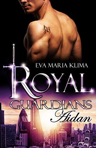Royal Guardians: Aidan (RG 3)