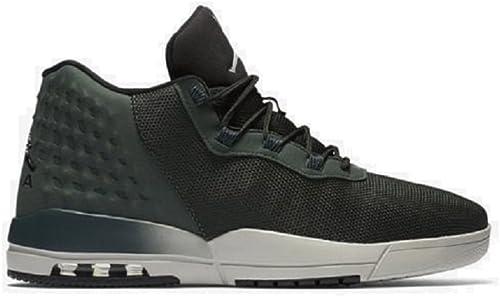 Nike hombre Jordan Academy verde Hauszapatos 844515 300