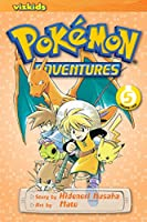Pokémon Adventures (Red and Blue), Vol. 5 (5)