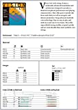 Immagine 1 thomastik corde per viola vision