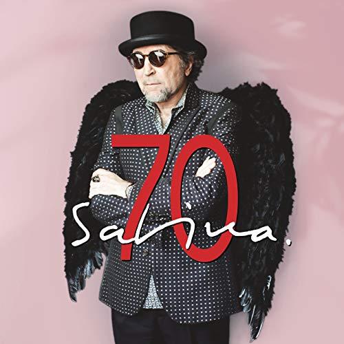 Sabina 70 (Con Digital Booklet)