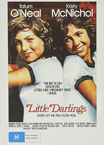 Little Darlings [Edizione: Stati Uniti] [Italia] [DVD]