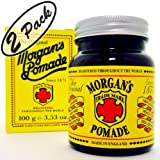 MORGAN'S POMADE 'The Original' Simply takes the grey...