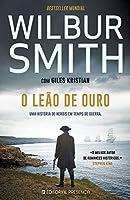 O Leão de Ouro (Portuguese Edition)