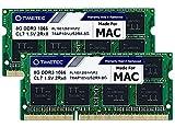 Best Apple Computer Memory Upgrades - Timetec Hynix IC Apple 16GB Kit (2x8GB) DDR3 Review