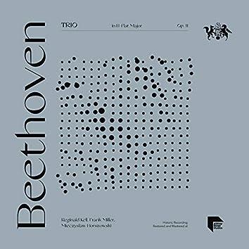 Beethoven: Trio No.7 in B-Flat Major, Op. 11: III. Allegretto