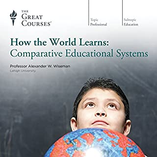 How the World Learns cover art