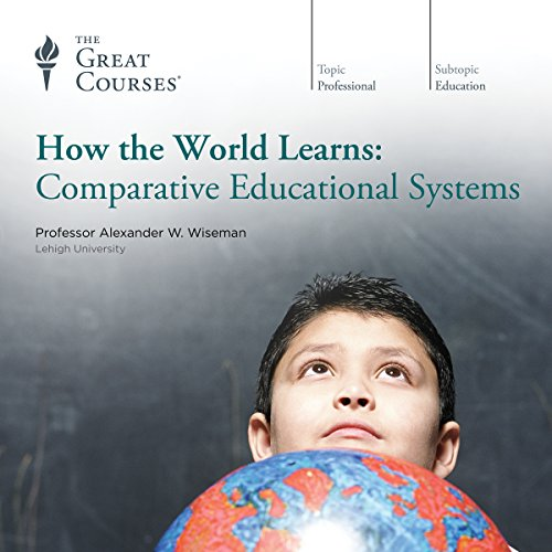 Couverture de How the World Learns