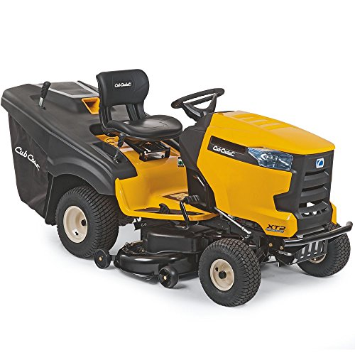 CUB CADET Tractor cortacesped XT2QR106