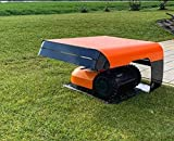 Zoom IMG-2 idea mower vader garage tettoia
