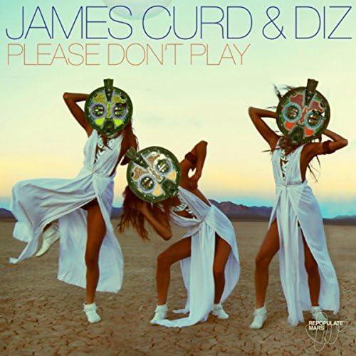 James Curd & Diz