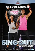 Dance It Out: Sing It Out Workout [DVD] [Import]