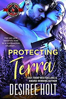 Protecting Terra (Special Forces: Operation Alpha) (The Protectors Book 5) by [Desiree Holt, Operation Alpha]