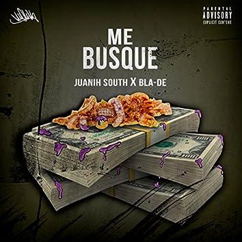 Me busque (feat. Bla-De)