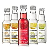 SodaStream Fruit Drops Variety Pack