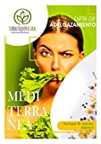 La Dieta Definitiva Mediterránea ✔️14 Saludables Menús