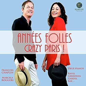 Années folles (Crazy Paris!)