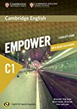 Cambridge English Empower for Spanish Speakers C1 Student's Book with Online Assessment and Practice