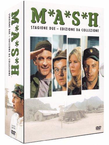 M*a*s*h(edizione da collezione)Stagione02 [3 DVDs] [IT Import]