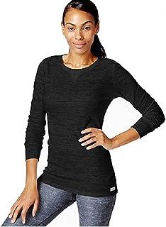 Womens Thermal Long-Sleeve Top