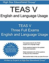 Best teas 6 english and language usage practice test Reviews